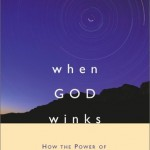 when God winks book