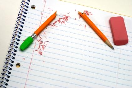 Image Broken Pencil Paradigm Shift